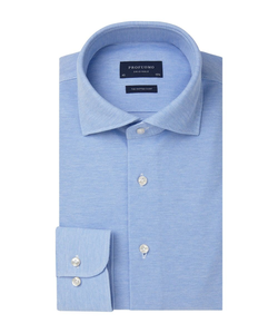 Profuomo Knitted Shirt