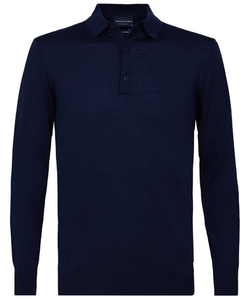 Profuomo Polo Knitted