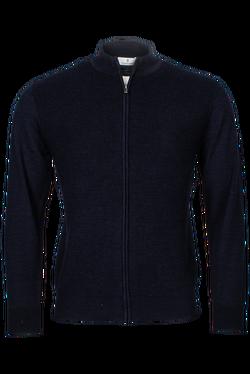 Thomas Maine Basic Donkerblauw Vest