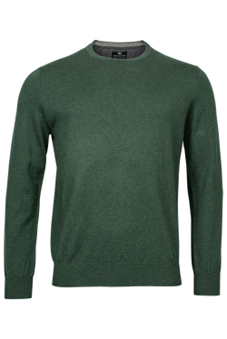 Baileys Basic O-hals Pullover
