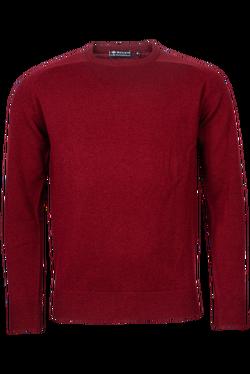 Baileys Basic Lamswol Pullover