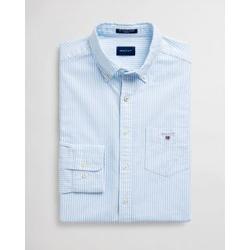 Gant Regular Fit Banker Oxford-overhemd