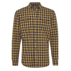 Tresanti Checked Flannel Shirt