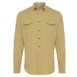 Tresanti Plain Flannel Shirt