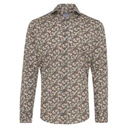 Tresanti Fanatasy Stripe Print Shirt