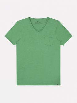 Dstrezzed T-shirt Korte Mouw Groen