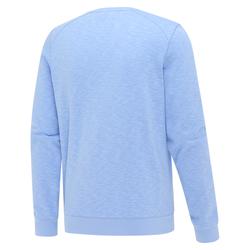 Blue Industry Sweater