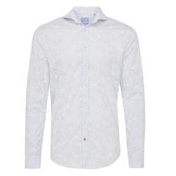 Tresanti Mizan | Shirt Stripe/flower...