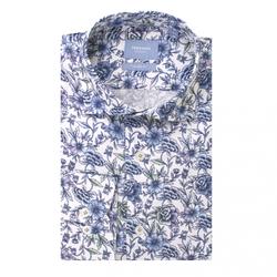Tresanti Cotton Oxford Shirt With...