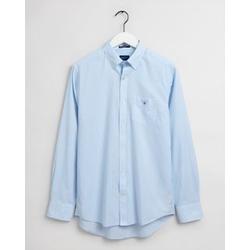 Gant Regular Fit Poplin Overhemd Met...