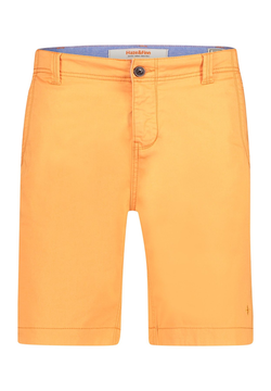 Haze & Finn Short Casual Oranje