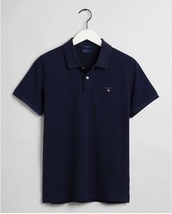 Gantoriginal Pique Poloshirt...