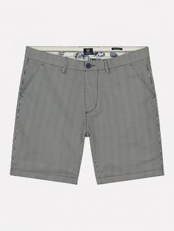 Dstrezzed De Charlie Chino Shorts Met...