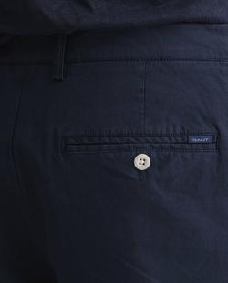 Gantregular Fit Sunfaded Shorts...