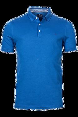 Baileys Polo Shirt Kobalt Blauw