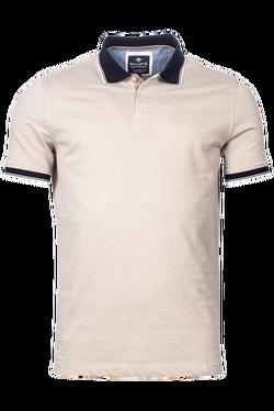 Baileys Polo Shirt Beige