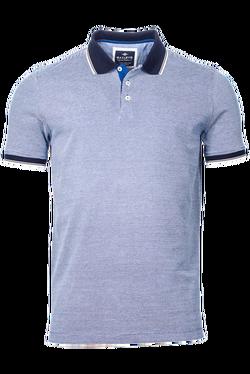 Baileys Polo Shirt Blauw