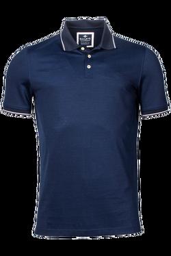 Baileys Polo Shirt Donkerblauw