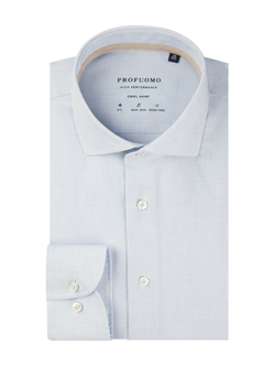 Profuomo - Cool Shirt - Overhemd -...